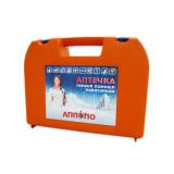 Аптечка для оказания первой помощи приказ №169н от 05.03.2011г.)