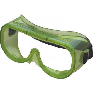 Очки защитные закрытые с прямой вентиляцией ЗП8 «ЭТАЛОН»