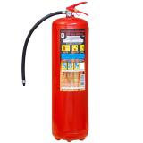 Огнетушитель ОП-10 (з)ABCE