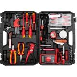 Как выбрать набор инструментов для электрика?