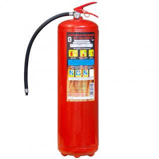 Огнетушитель ОП-5 (з)ABCE