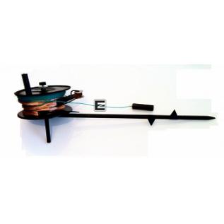 Устройсвто наброса для ВЛ барабанного типа УНП-10ВЛ-Б